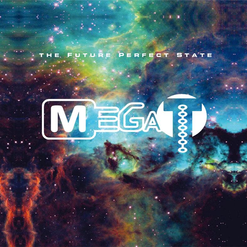Dream Partners - Mega-t album