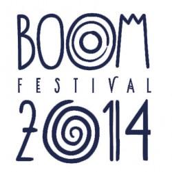 Boom Logo 2014