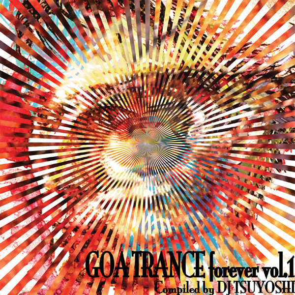 Matsuri Digital - GOA Trance forever