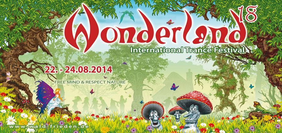 Wonderland 18