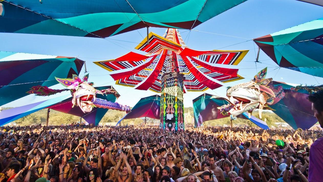 Boom Festival Portugal Boom Festival 2014