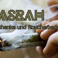 Kasbah Headshop