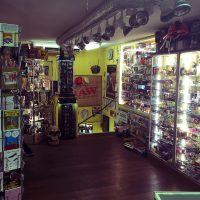 Werners Headshop