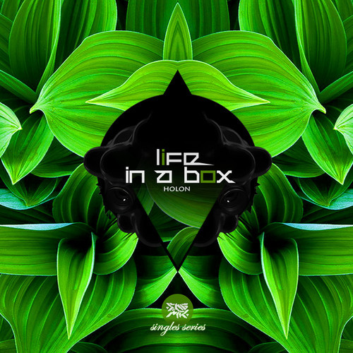 Enigmatik Records - Holon by Life in Box