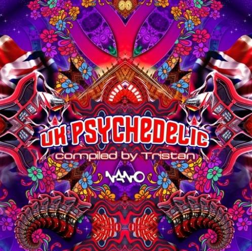 "Nano Records- ""UK Psychedelic"" compilation"
