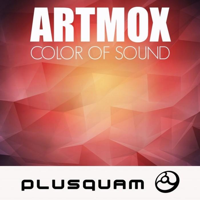 Colors Of Sound HQ+ Plusquam Logo2
