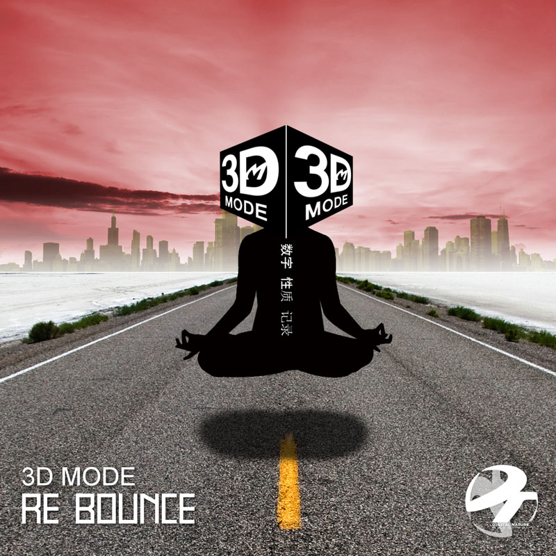 3D Mode - Re:Bounce EP