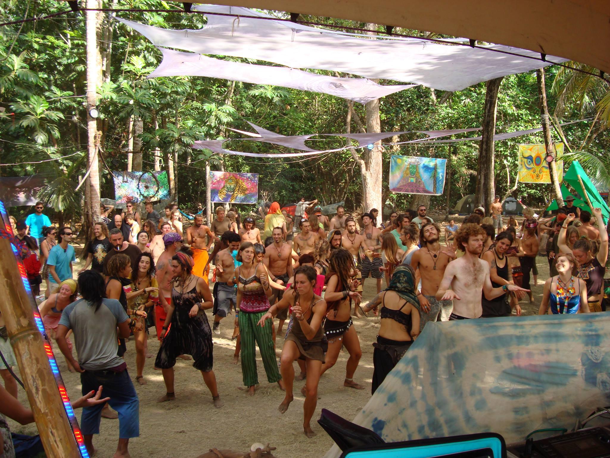 Afterhours sex party at spring break part 2 - 3 part 1