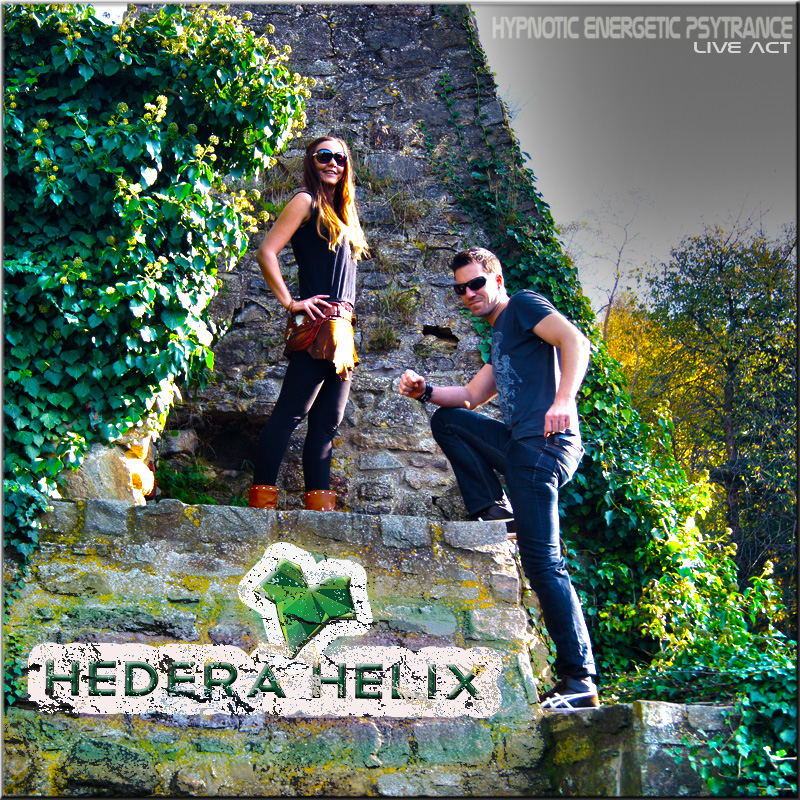 Hedera Helix New Interview