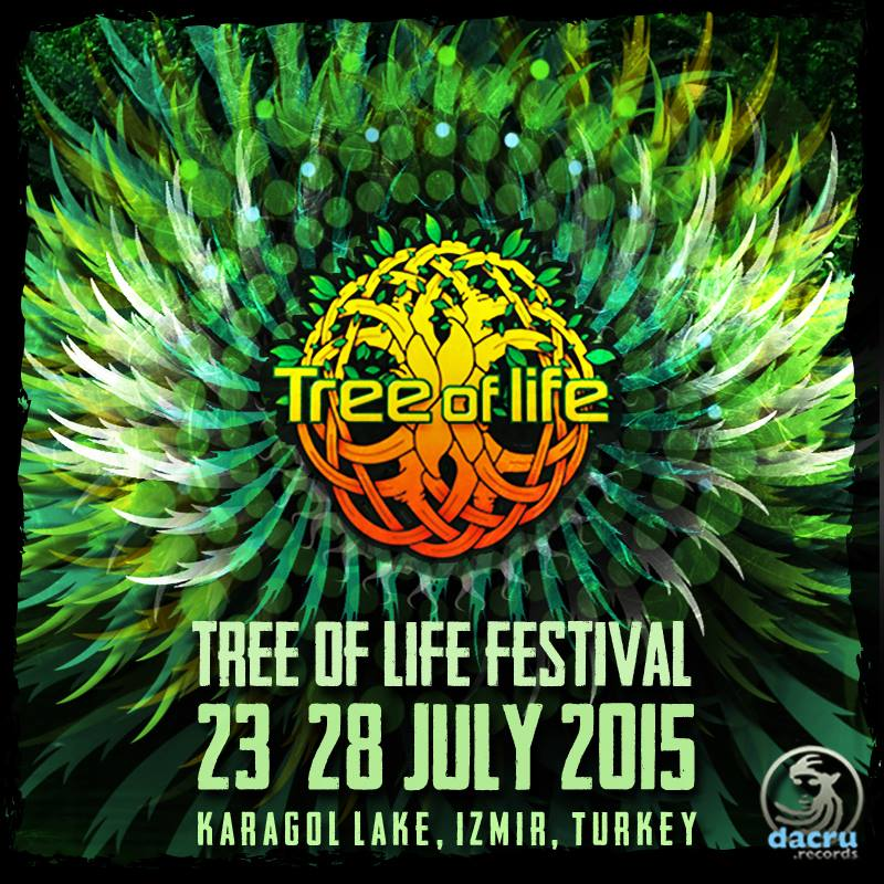 Tree Of Life Festival 2015 Mushroom Magazine