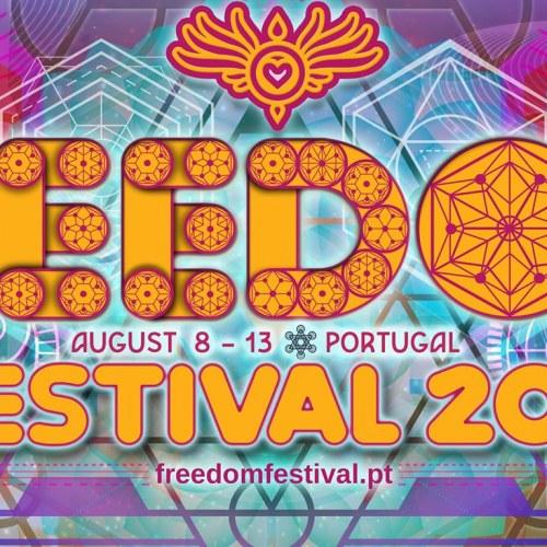 Freedom Festival 2017 -  Portugal @ Distrikt Coimbra | Portugal