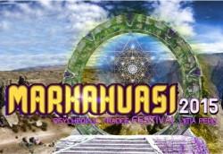 Markahuasi Festival 2015, Peru @ Lima, Peru