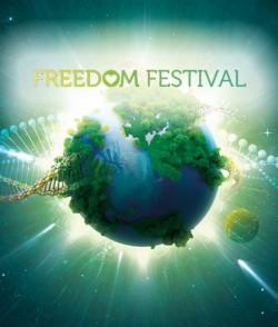 Freedom Festival 2015, Portugal