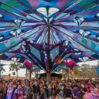 Rainbow Serpent 2016 Photo by James Gillot