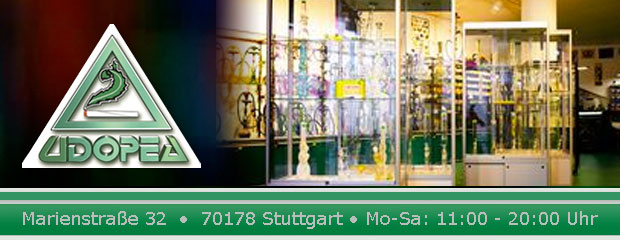Udopea Stuttgart