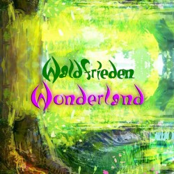 Waldfrieden Wonderland 2015, Germany @ Stemwede