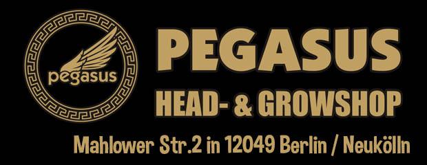 Pegasus Shopradar 2015/2016