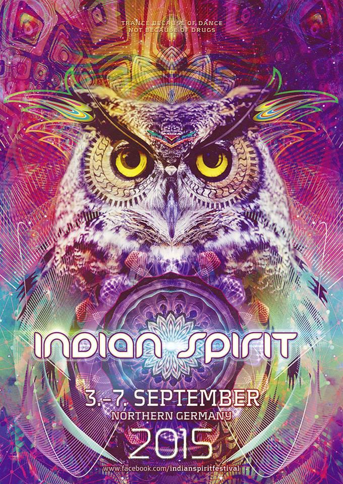 Indian Spirit 2015