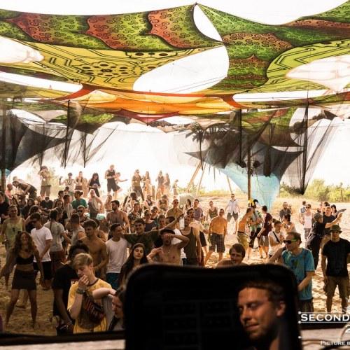 Second Horizon Festival 2017 - Germany @ Berlin, Deutschland   Berlin   Berlin   Deutschland