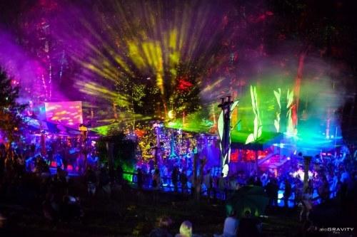 Wonderland Festival 2017 @ Waldfrieden Events | Stemwede | Nordrhein-Westfalen | Deutschland