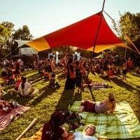 ancient trance festival