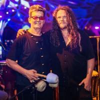 Cosmic Vibration Jens+Tom