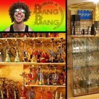 Headshop Darmstadt - Headshop BangBang