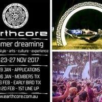 earthcore 2017
