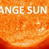 Orange Sun Festival 2016 Open Air