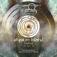ELYSIUM ISLAND FESTIVAL