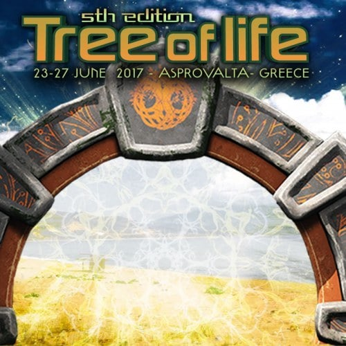 Tree of Life Festival 2017 - Greece @ Asprovalta, Thessaloniki, Greece | Asprovalta | Makedonia Thraki | Griechenland