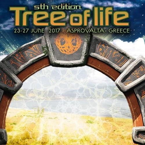 Tree of Life Festival 2017 - Greece @ Asprovalta, Thessaloniki, Greece   Asprovalta   Makedonia Thraki   Griechenland