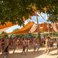 sun festival opinions