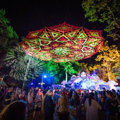 Happy Daze Festival 2017 - Australia @ Whitsunday Island, Queensland, Australia | Whitsundays | Queensland | Australien