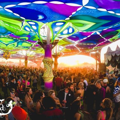 Yemaya Festival 2017 - Australia @ Fernihurst, Victoria, Australia | Fernihurst | Victoria | Australien