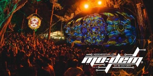 MoDem Festival 2017 (Momento Demento) - Croatia @ Primislje, Croatia | Mjesto Primišlje | Karlovačka županija | Kroatien