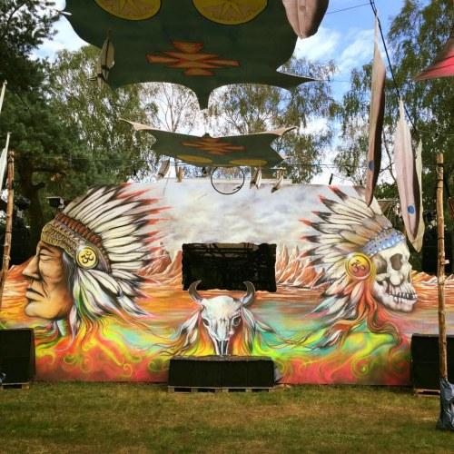 Summer Dream Festival 2017 - Germany @ Germany   Deutschland