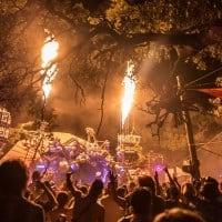 maitreya festival