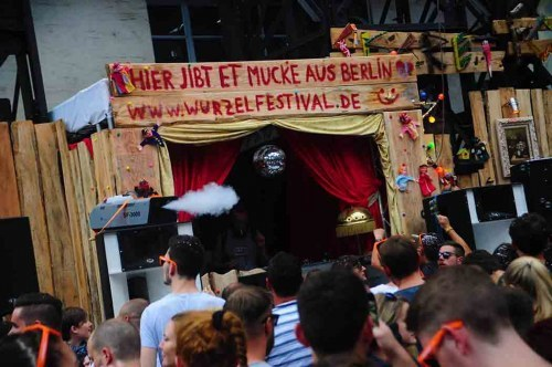 Zurück zu den Wurzeln Festival 2017 @ Niedergörsdorf | Brandenburg | Deutschland
