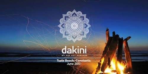 Dakini Festival 2017 -  Romania @ Județul Constanța | Rumänien