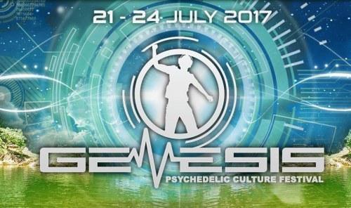 Genesis Festival - Greece @ North Evia | Griechenland