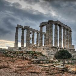 Poseidon Temple © by Akida Promo