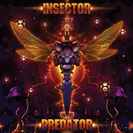 Insector - Predator