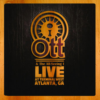Ott - Live At Terminal Festival West