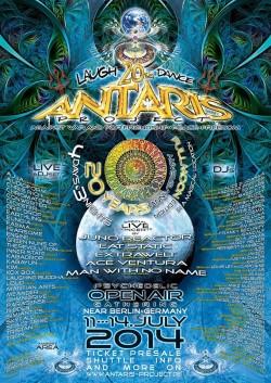 Antaris 2014
