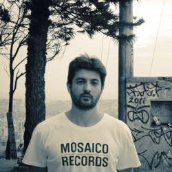 DJ Pin (Mosaico Rrcords)