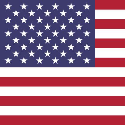 Flag United States