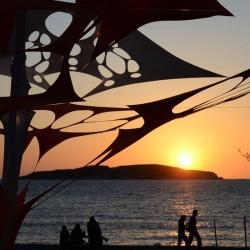 Compound Festival - Sunset