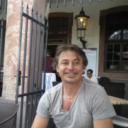 Michael Weigelt - Jamaika Mike