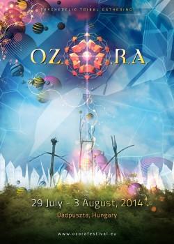 O.Z.O.R.A. 2014